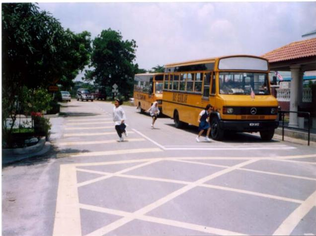 Selamatkah anak-anak kita apabila pulang dari sekolah? – Oleh Prof