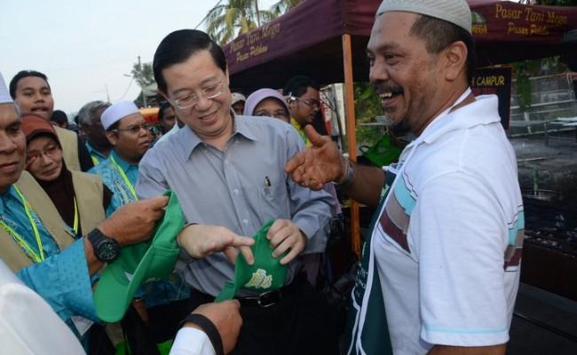 LGE pasar ramadhan 3