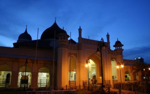 masjid pix