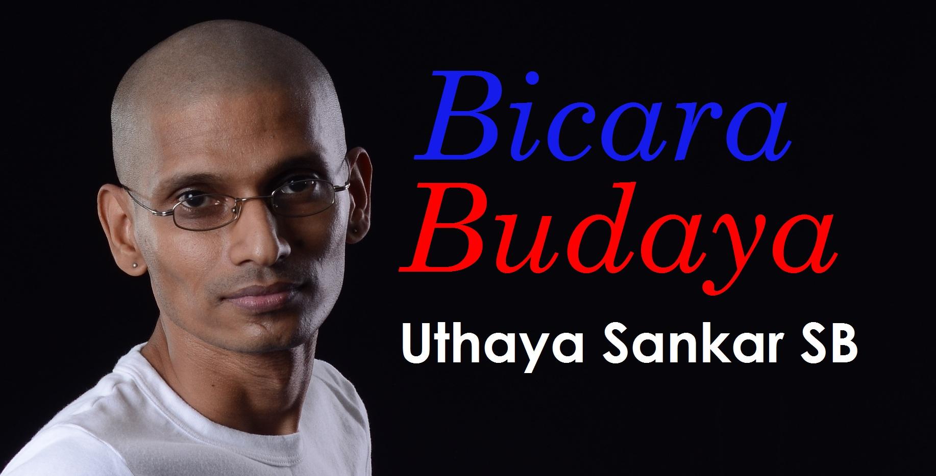 Jom Mapley Oleh Uthaya Sankar SB Roketkinicom