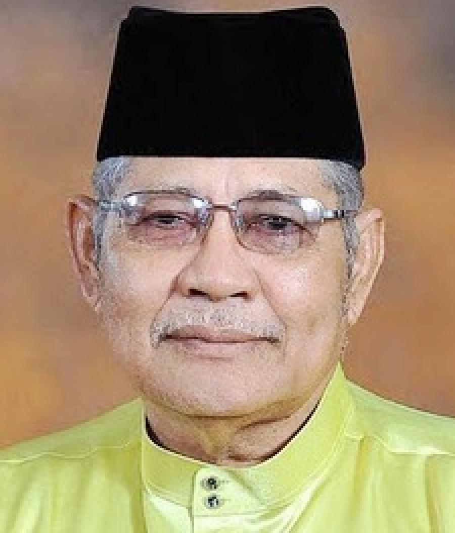 dari sudut pandang, ustaz Azizan, meninggal dunia, mantan menteri besar, kedah