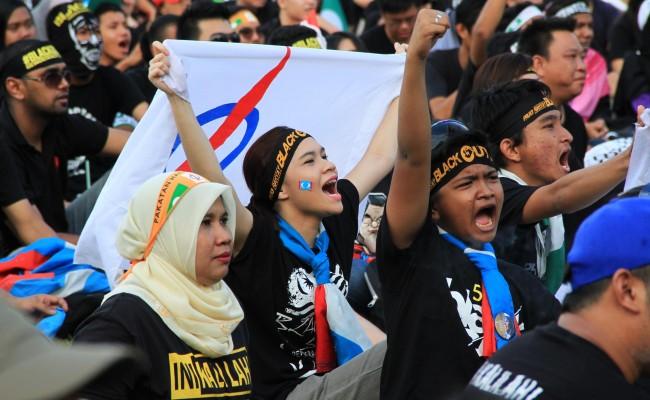DAP semua kaum