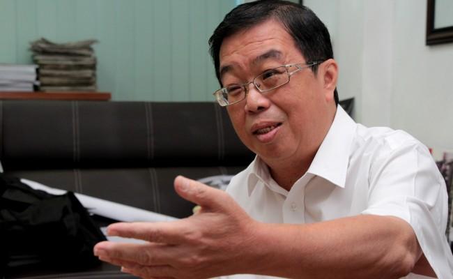 Ahli Parlimen DAP Cheras, Tan Kok Wai menyifatkan tindakan kerajaan