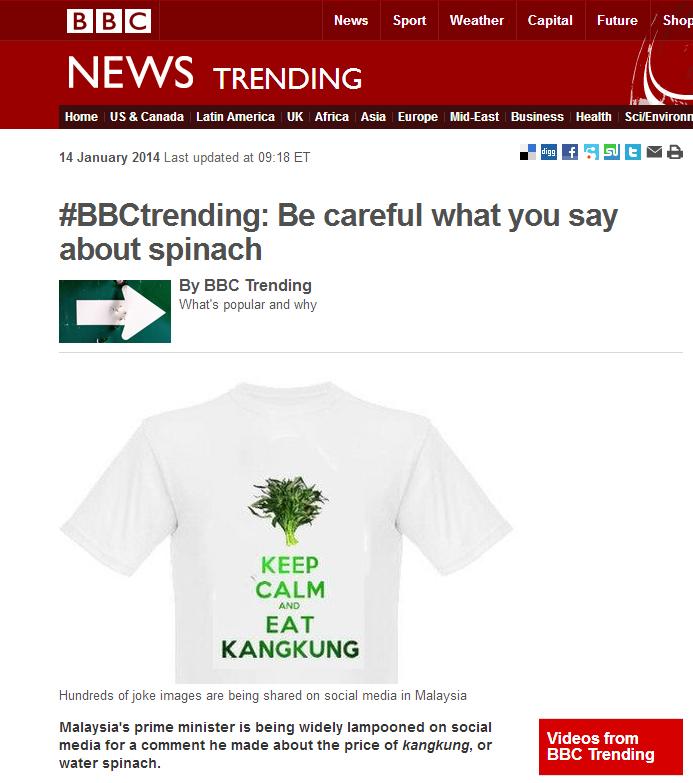 bbc spinach
