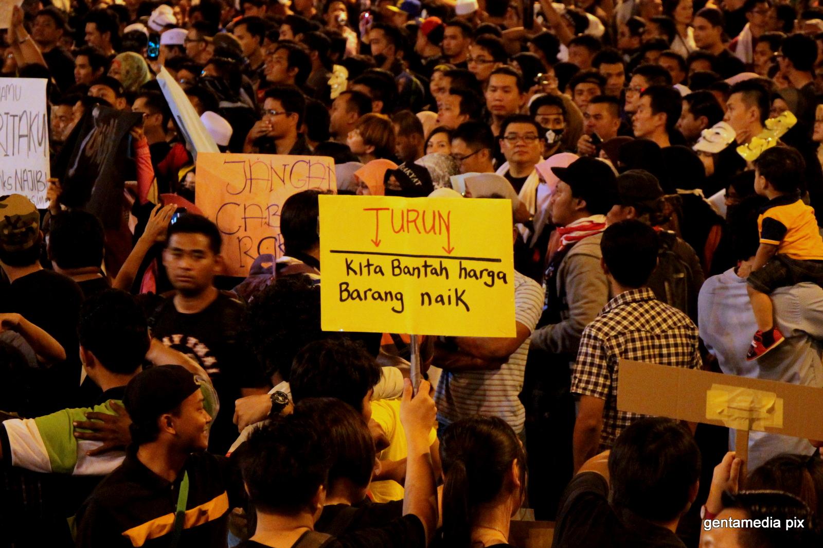 DAP sifatkan 'simpati' Najib tiada makna, hentikan monopoli