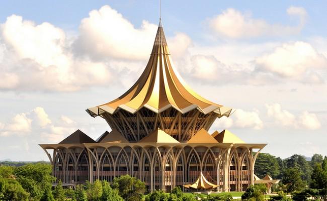 Dewan-Undangan-Negeri-Sarawak