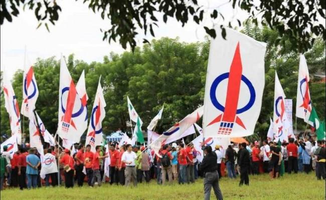 DAP untuk Malaysia