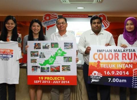 impian_Malaysia