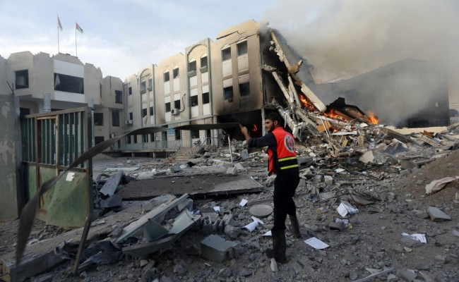 israel-gaza-crisis
