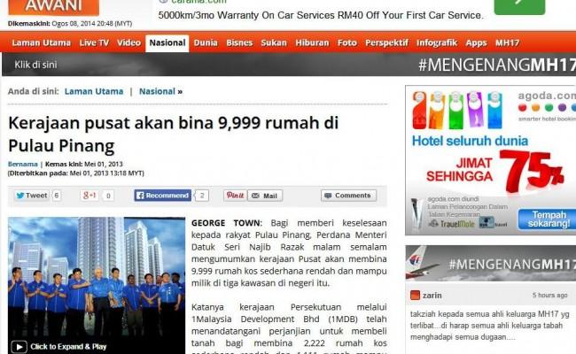 janji_Najib_bina_9999_rumah_mampu_milik_di_Penang_awani