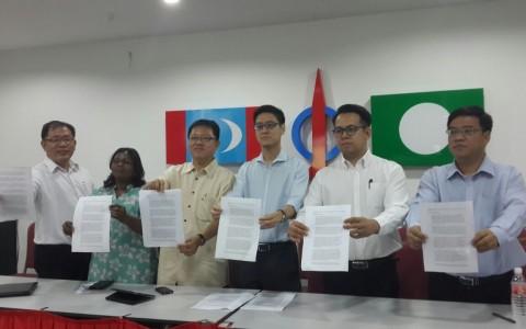 KPN diberi tujuh hari sahut cabaran debat dengan Guan Eng