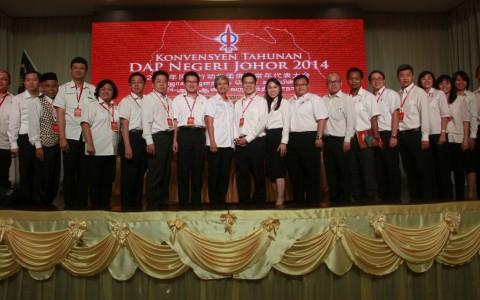 Konvensyen_DAP_Johor