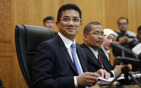 Mohamed_Azmin_MB_Selangor