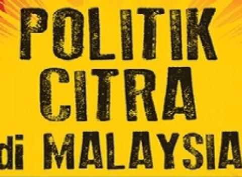 Politik Citra cover 1