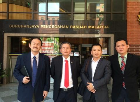 SPRM_DAP Sabah