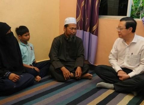 CM umat Islam