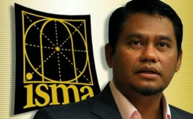 NGO ISMA  2