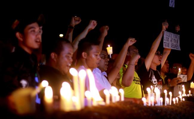 candle-light-vigil
