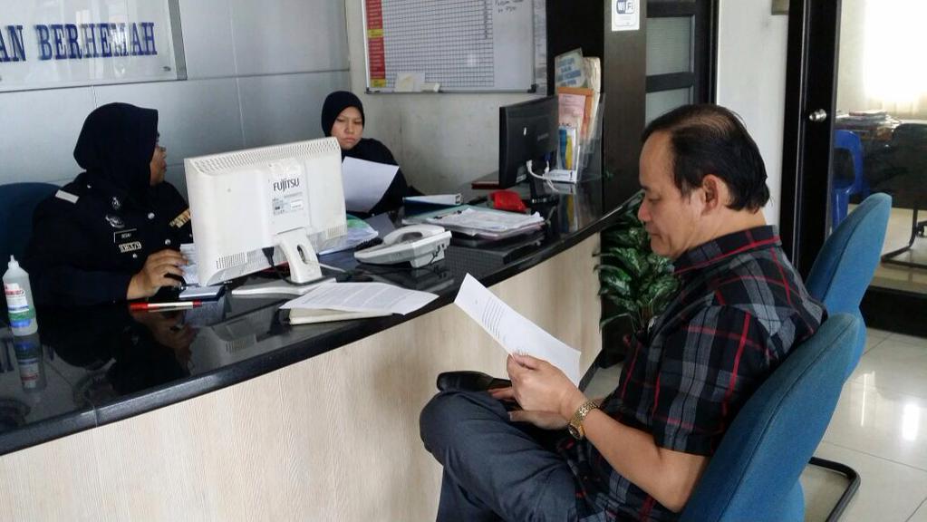 Wanita DAP lapor polis, gesa siasatan penuh ke atas Ismail ...