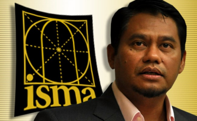 Isma-president-Abdullah-Zaik-Abdul-Rahman