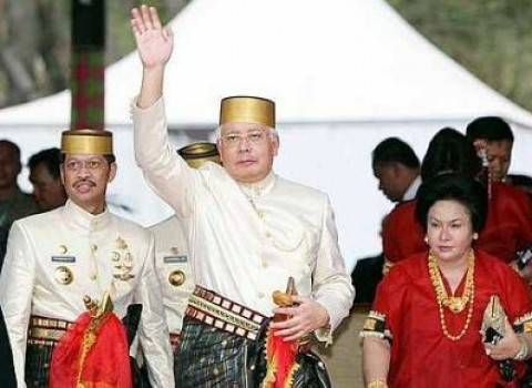 najib-the-bugis-warrior