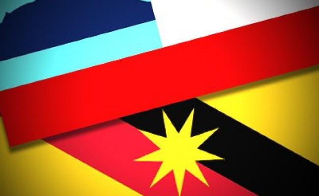 Sabah-Sarawak