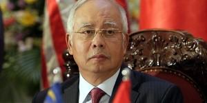Najib Razak, Nguyen Tan Dung