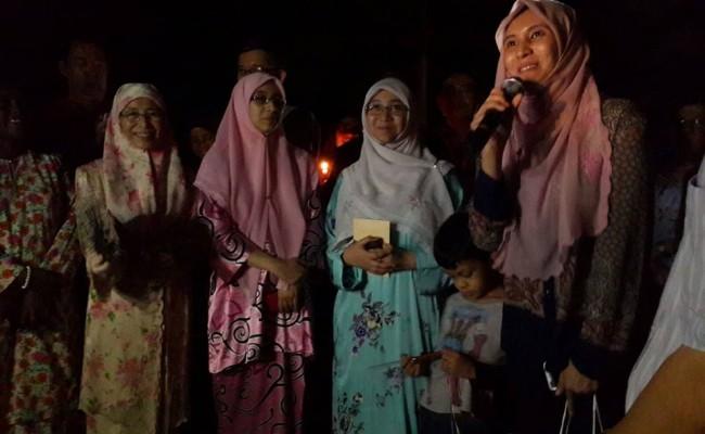 anwar family