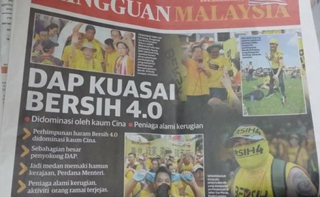 utusan photo