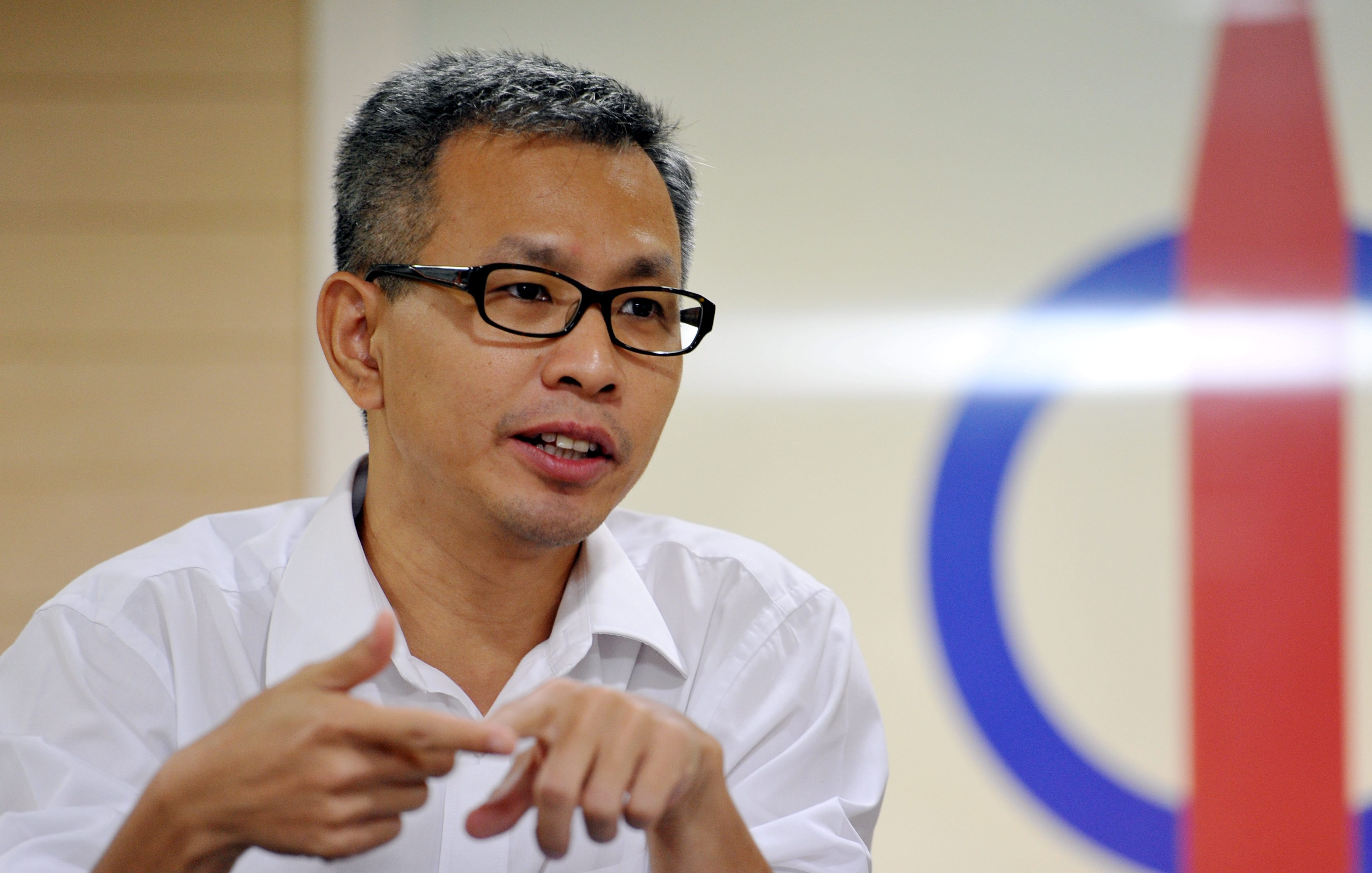 Image result for tony pua