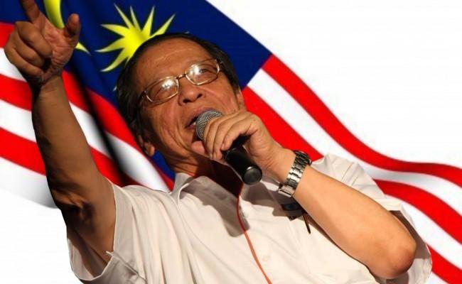 kit siang malaysia