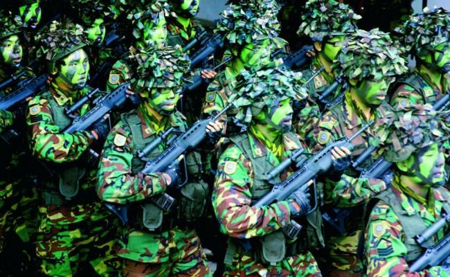 tentera