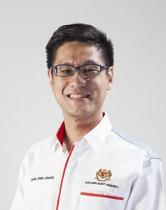zairil khir