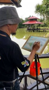 Taman Pertanian Sabah, Lagud Seberang