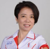 Nicole Tan Lee Koon