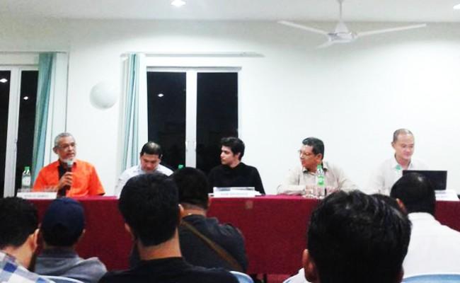 forum Mampukah parti pembangkang memenangi undi Melayu pada pru-14