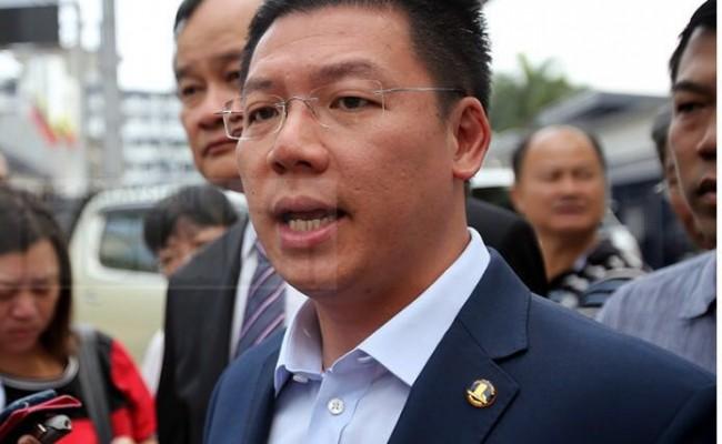 Cina Babi DAP Minta audit menyeluruh kewangan Tabung Haji