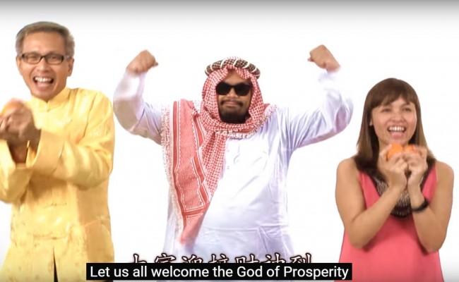 tony arab