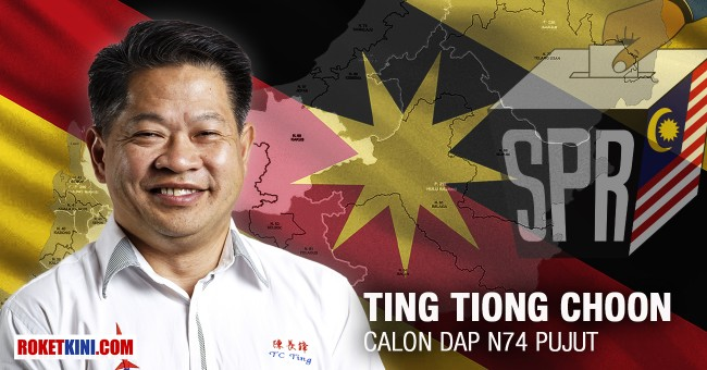Image result for Dr Ting Tiong Choon