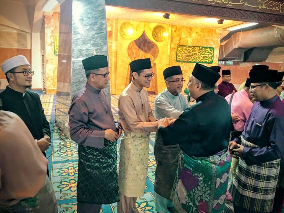 Al-Kisah Melayu Dan DAP (Bahagian Akhir)