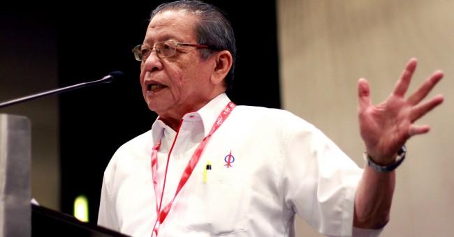 Lim Kit Siang1