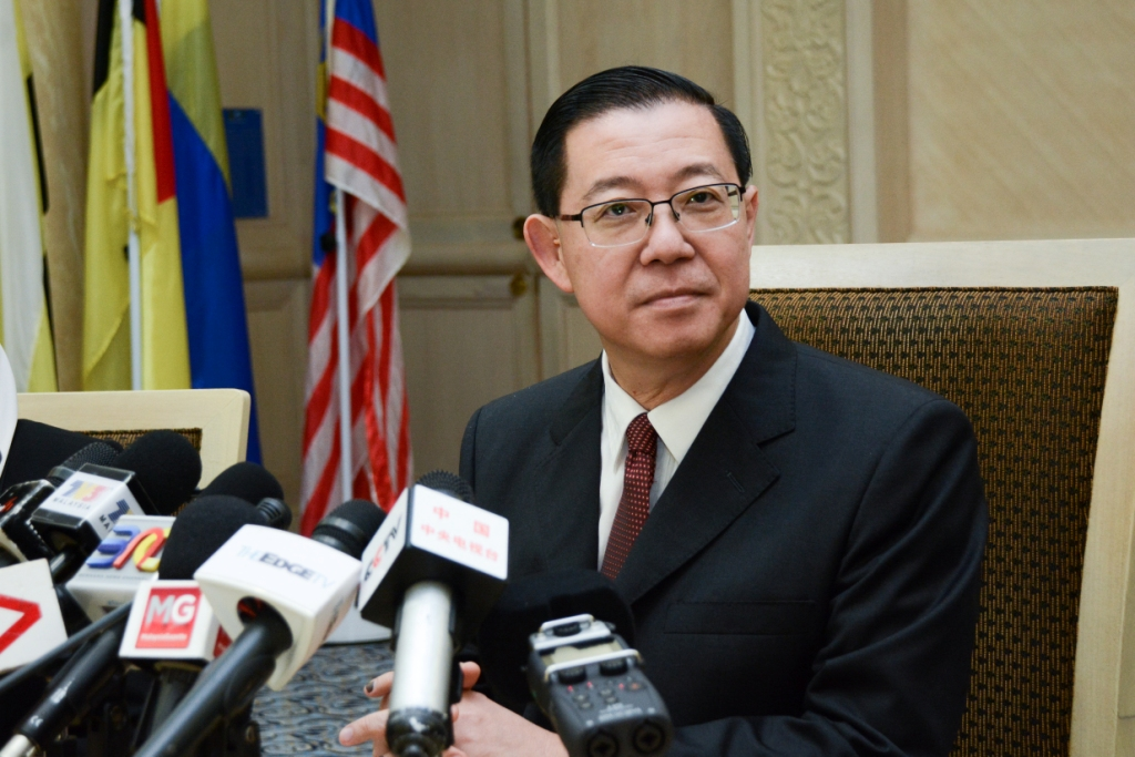 1MDB berbohong, kerajaan 'tanggung' hampir RM7 bilion hutang! – Lim Guan Eng | roketkini.com